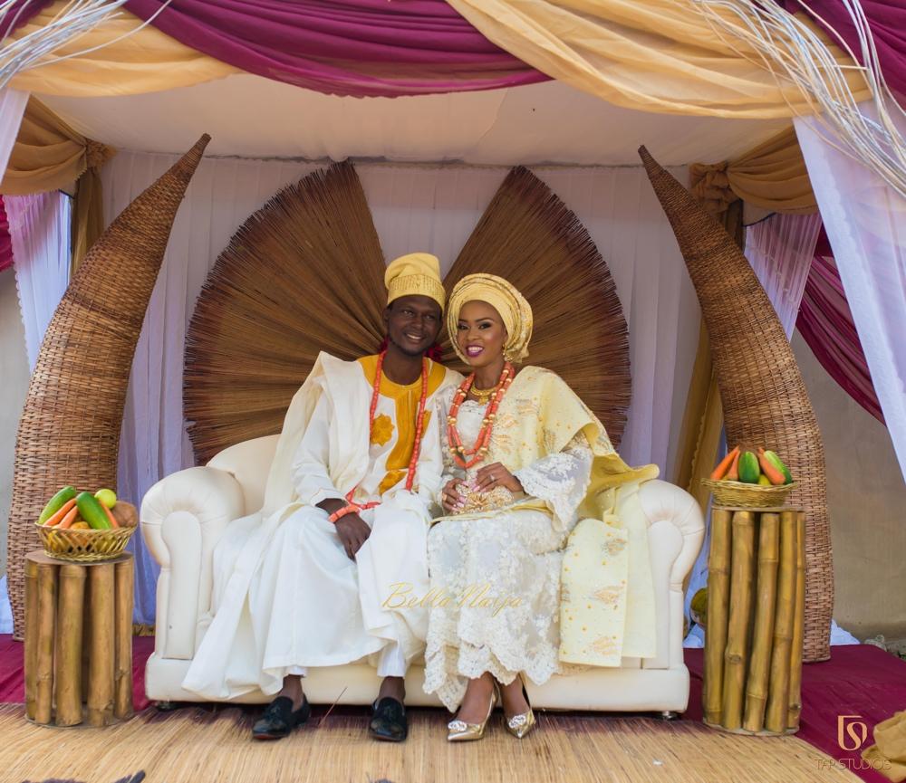 Rukevwe and Imokhai_Nigerian Wedding_BellaNaija 2016_TAP_9134