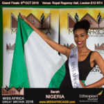 SARAH-NIGERIA