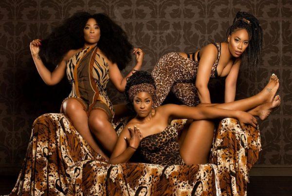SHiiKANE Africa 1