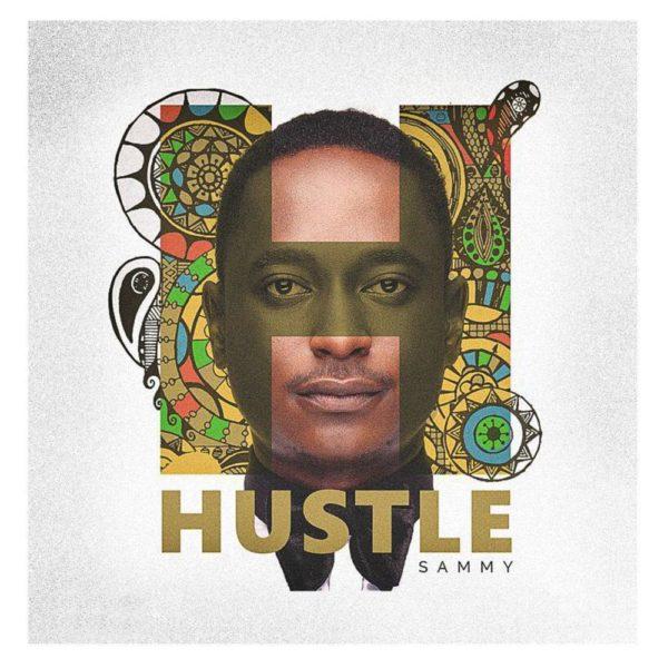 Sammy - Hustle (Artwork)