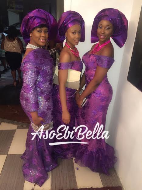 Sandra & her sisters for #elosaga2016