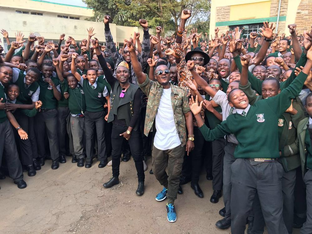 Girls High Schools In Kenya-2140