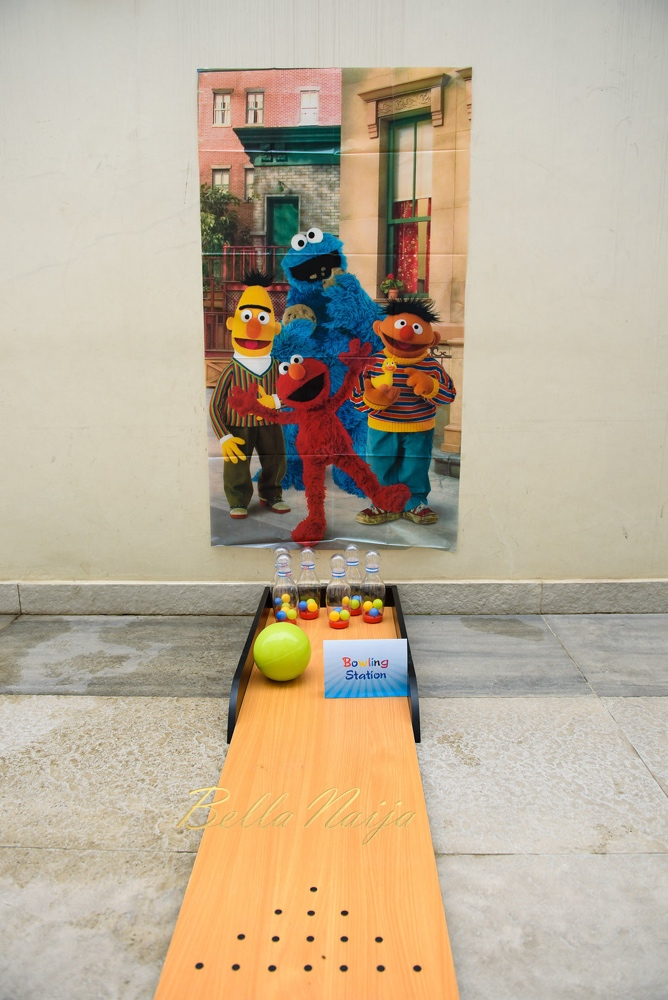 Sebastian's First Elmo play date party tireni bellanaijaTireni-3582016_