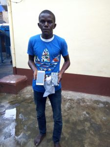 Segun Adeyefa