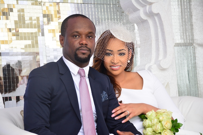 Seyi Tinubu and Layal Holm Registry Wedding_1