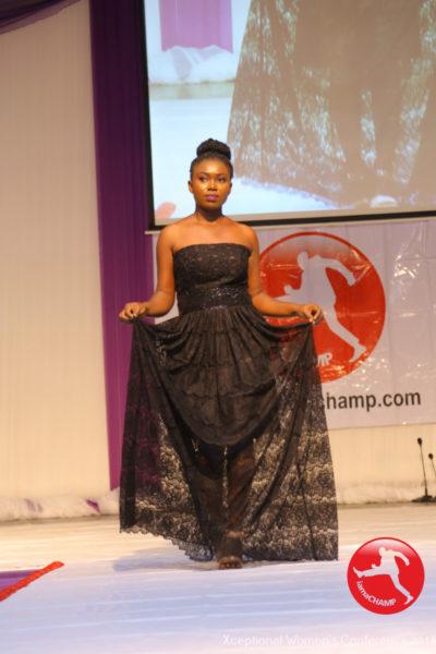 Showcasing Asyian Fashion ix