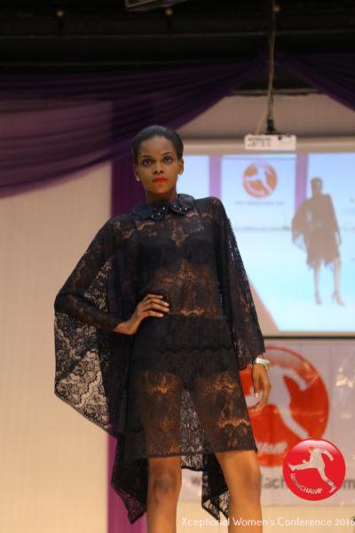 Showcasing Asyian Fashion vi