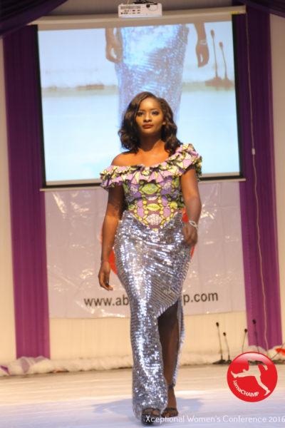 Showcasing Asyian Fashion x