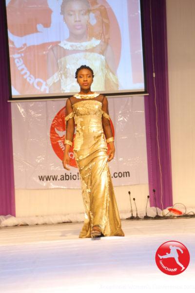 Showcasing Asyian Fashion xi