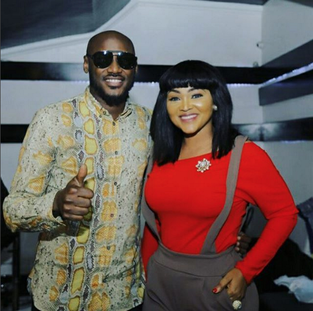 Single Ladies TV Show_2baba_Mercy Aigbe Gentry_Annie Idibia_Desmond Elliot_Mary Remmy Njoku_Padita Agu_August 2016_2