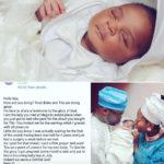 Sisi Yemmie_baby testimony