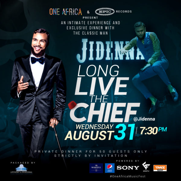 TCM Jidenna Strictly by IV-2