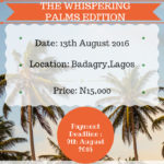 THE WHISPERING PALMS EDITION (2)