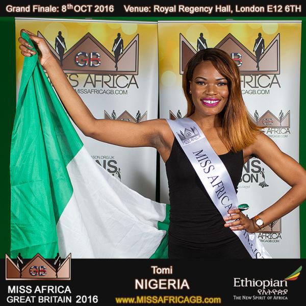 TOMI-NIGERIA