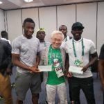 Takasu, Mikel Obi and Siasia