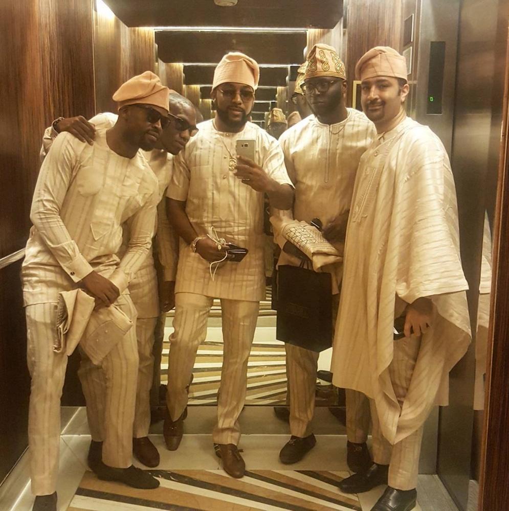 Titi Osomo and Jimi Adesanya Traditional Wedding_August 2016_03