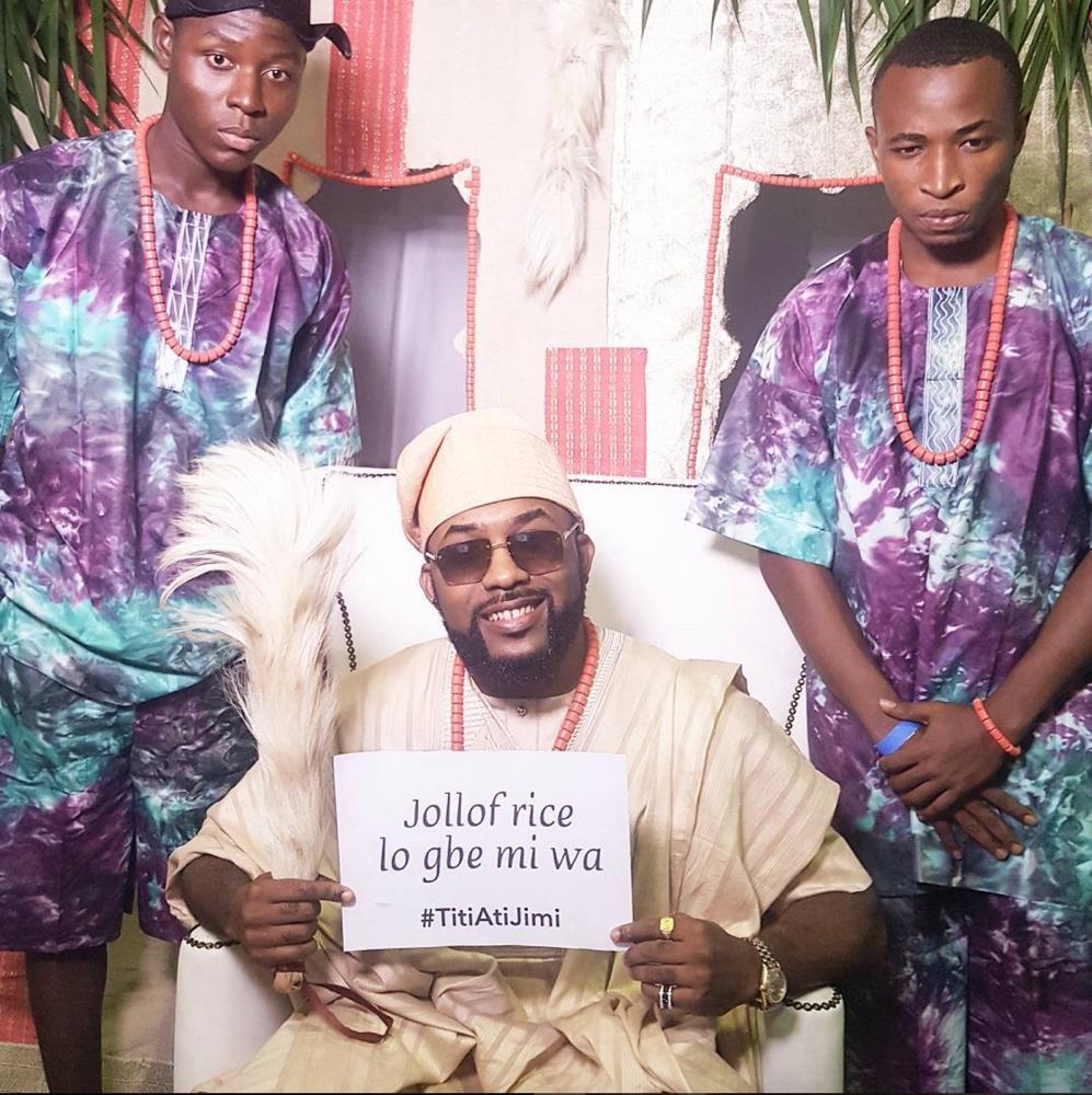 Titi Osomo and Jimi Adesanya Traditional Wedding_August 2016_04