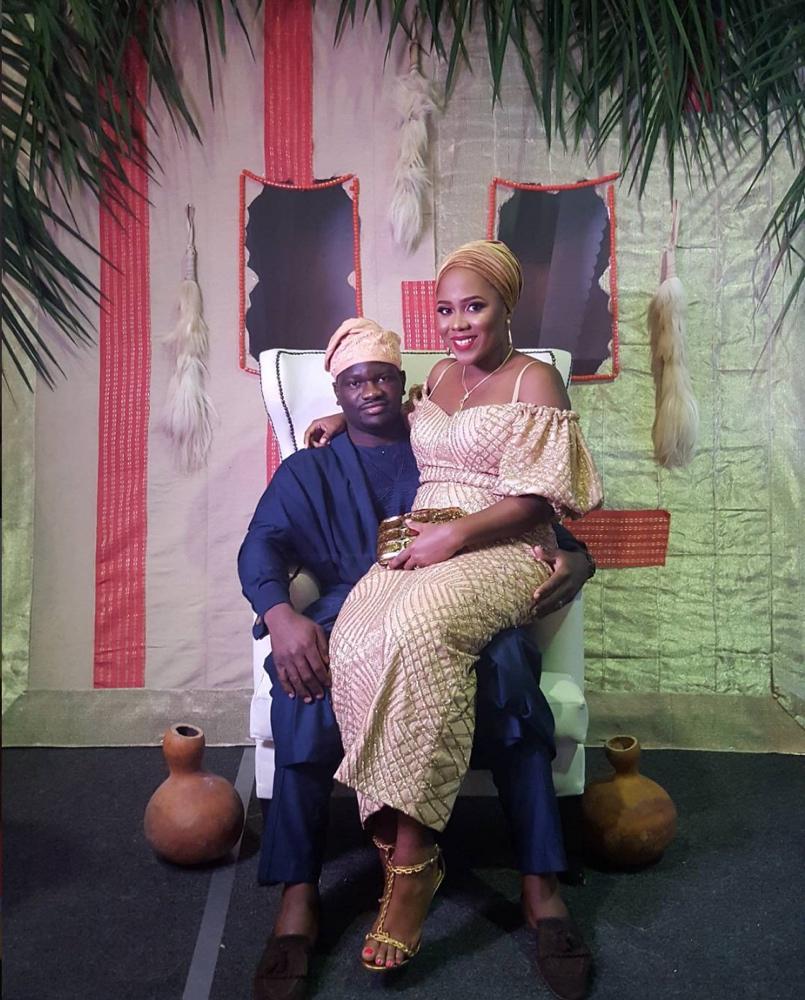 Titi Osomo and Jimi Adesanya Traditional Wedding_August 2016_06