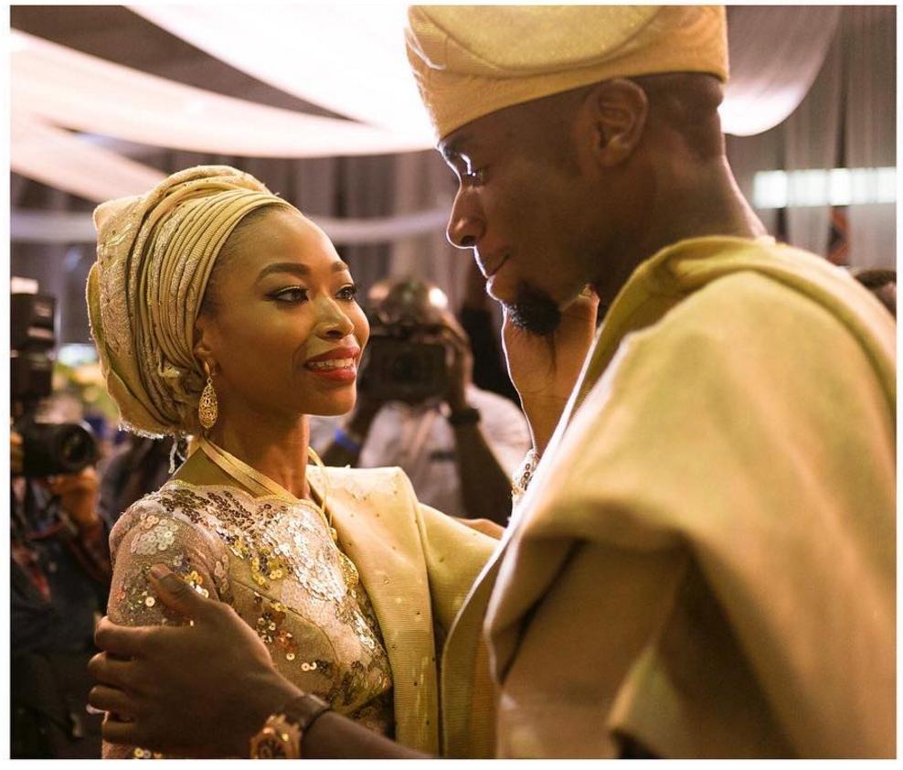 Titi Osomo and Jimi Adesanya Traditional Wedding_August 2016_09