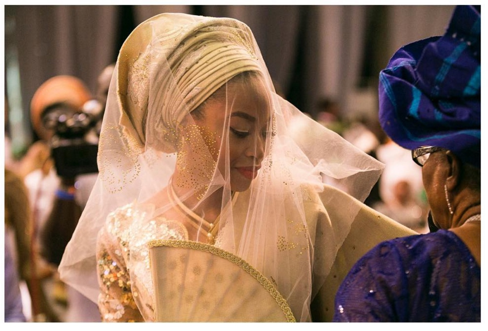 Titi Osomo and Jimi Adesanya Traditional Wedding_August 2016_10