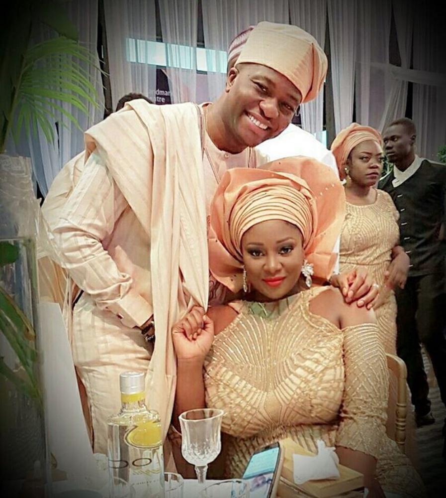 Titi Osomo and Jimi Adesanya Traditional Wedding_August 2016_14