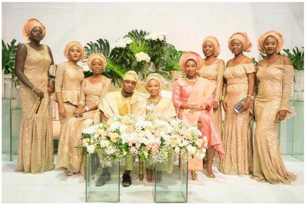 Titi Osomo and Jimi Adesanya Traditional Wedding_August 2016_31