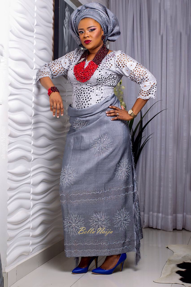 Titi Oyinsan for Gbenga Artsmith_BellaNaija 2016_6