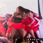 Tiwa Savage RED Tour Houston 5