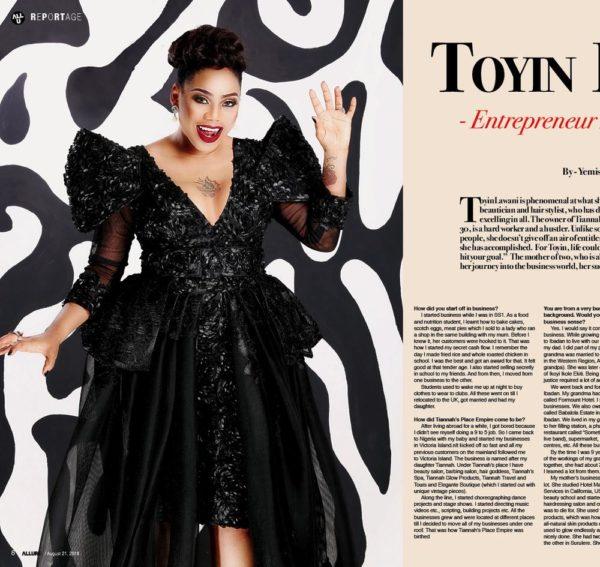 Toyin Lawani (2)