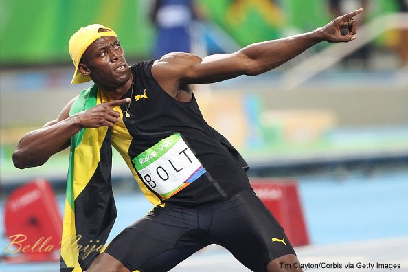 Rio Olympics: `Sprint king` Bolt wins heat, qualifies for 200m semis