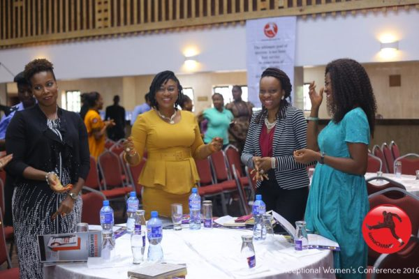 VIP Delegates @ The Xceptional Women's Conference