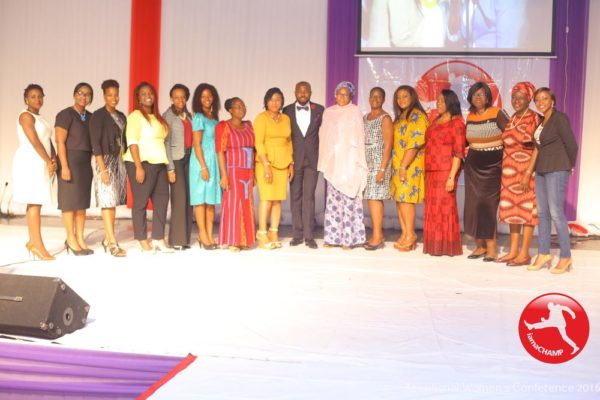 VIP Delegates _ Faculty @ The Xceptional Women's Conference 2016