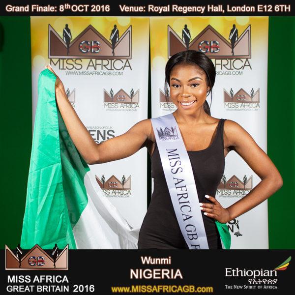 WUNMI-NIGERIA