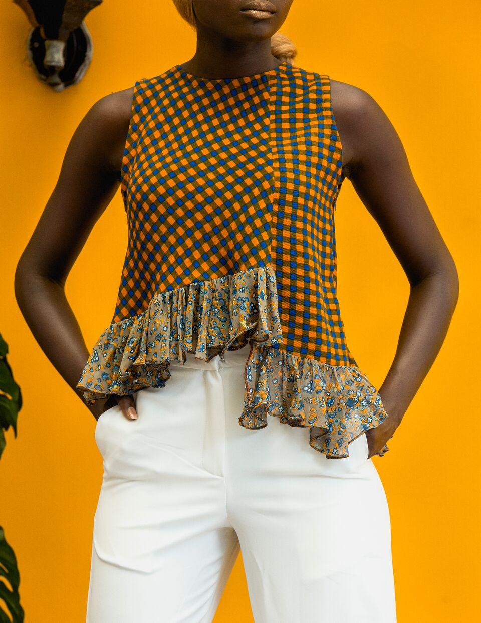 Wanger Ayu A:W 17 - BN Style - BellaNaija.com - 010
