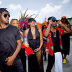 Wizkid and Runtown in Barbados for Crop Over Festival 2016_5