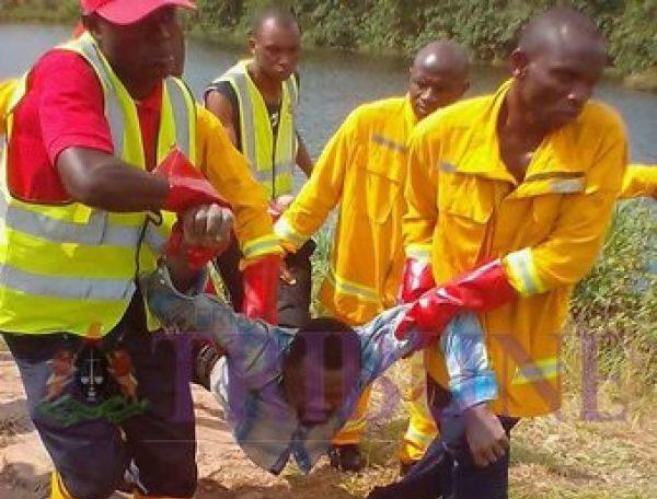 World-Bank-officials Drown i Ekiti