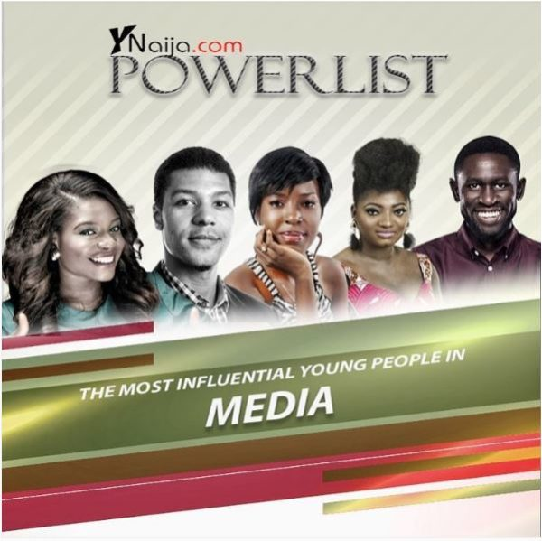 Image result for YNaijaPowerList