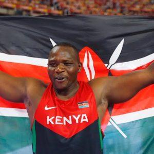 Yego Olympics