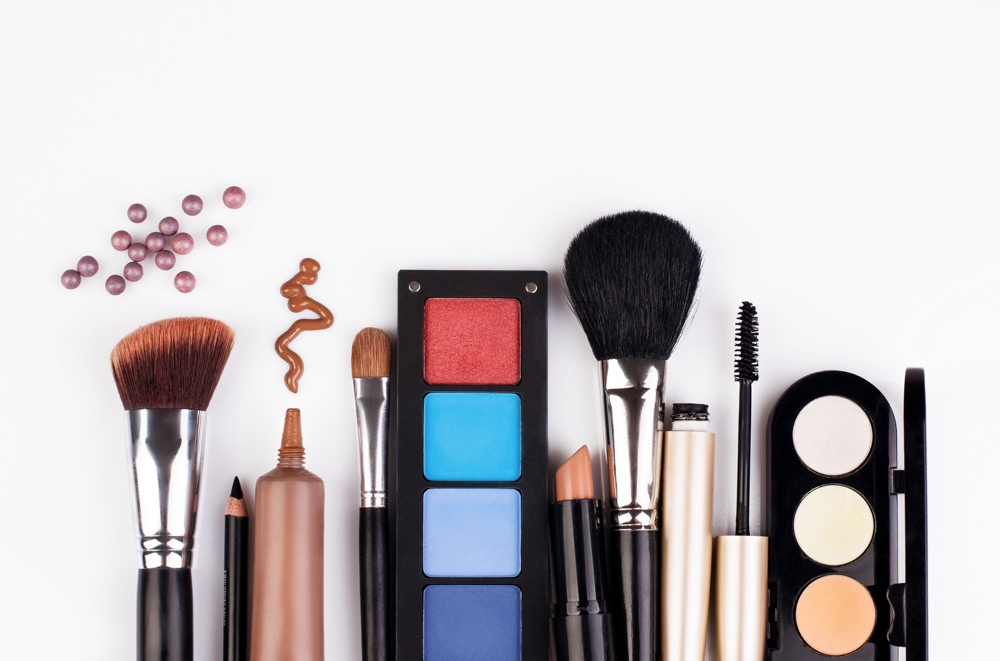 dreamstime makeup products