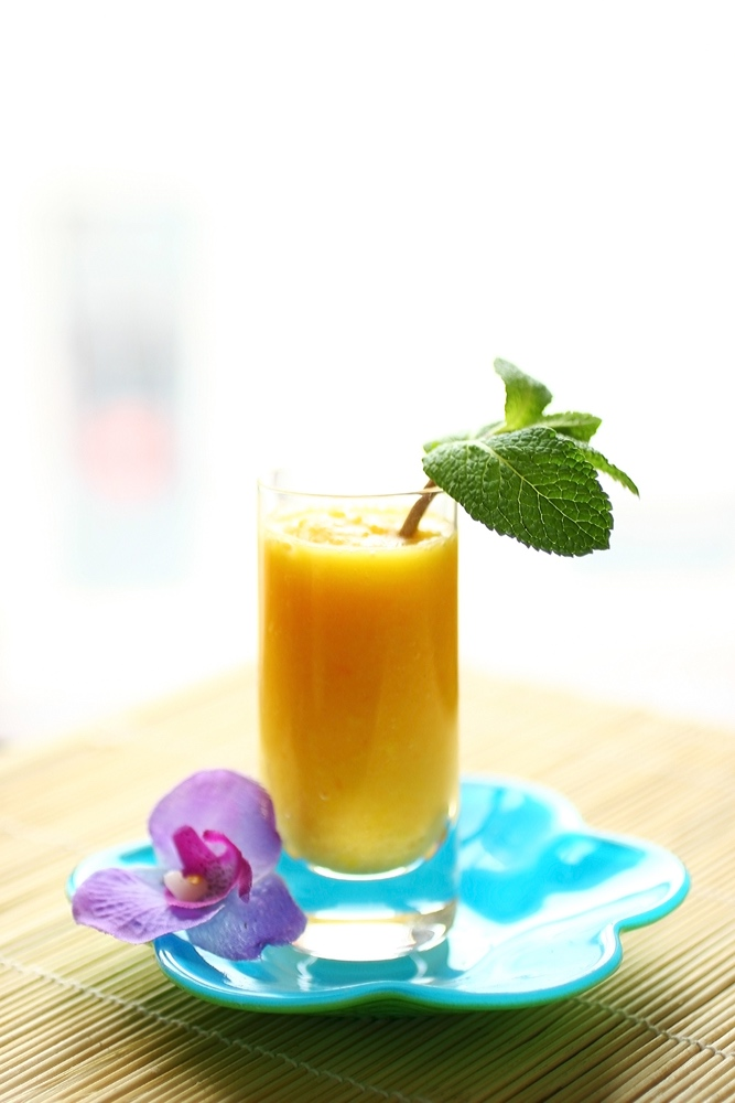 dreamstime orange drink