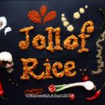 muslima hanie jollof rice food art bellanaija