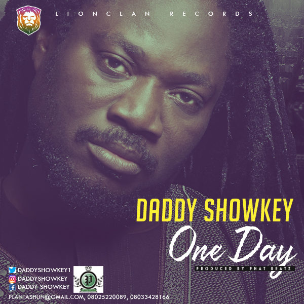 showkey ONE DAY art
