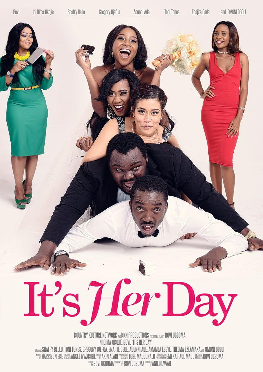 Image result for bovi movie its her day