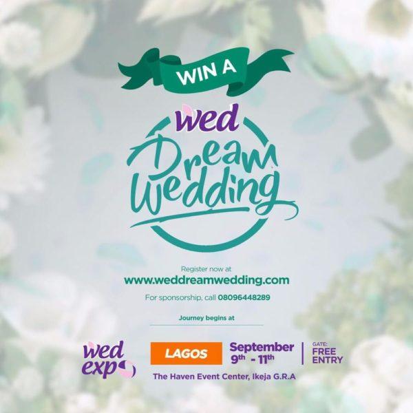 wed dream wedding
