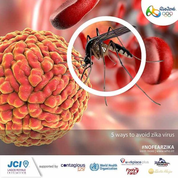 what is zika 500