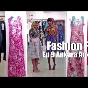 Fashion Fix is Back with Tips on How to Rock Ankara the Fashionista Way! Watch on BN TV