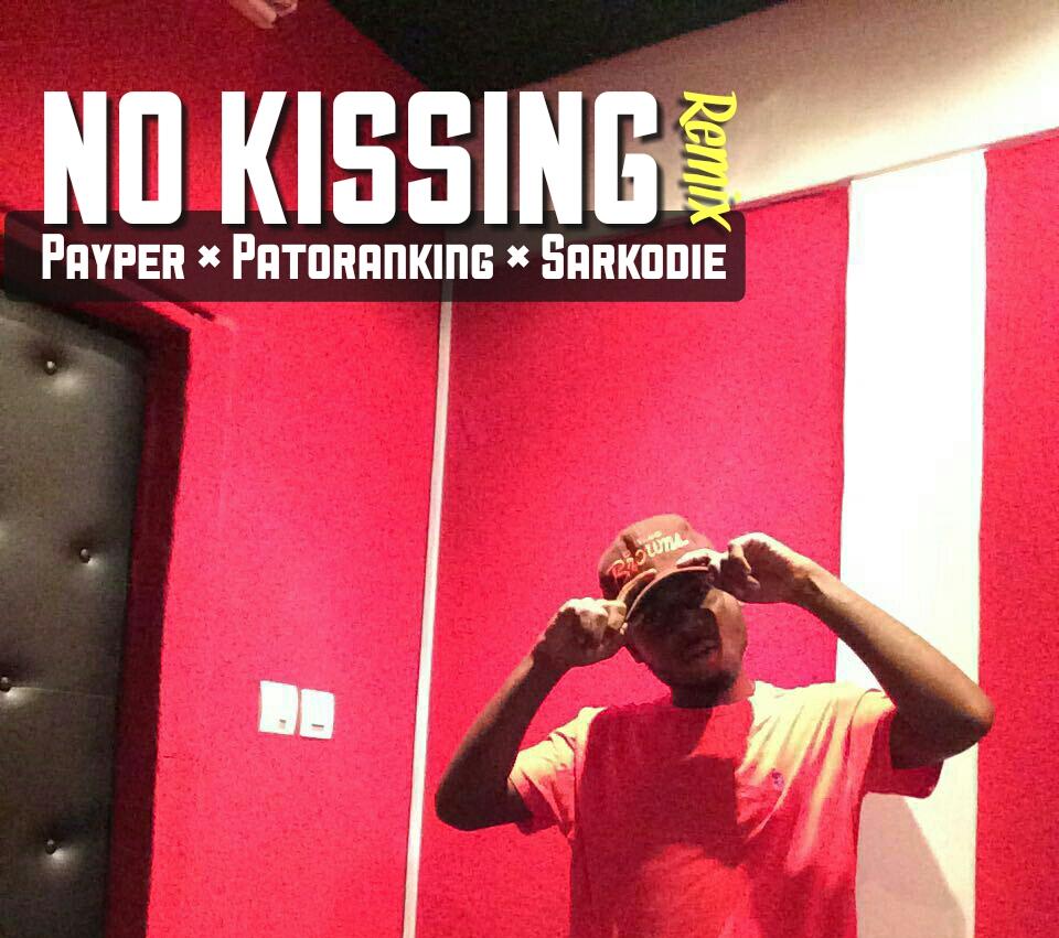 HennessyVsClass Finalist Payper Remixes Patoranking And