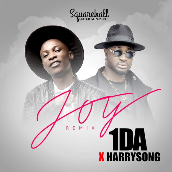 1DA - Joy [Remix] - ART