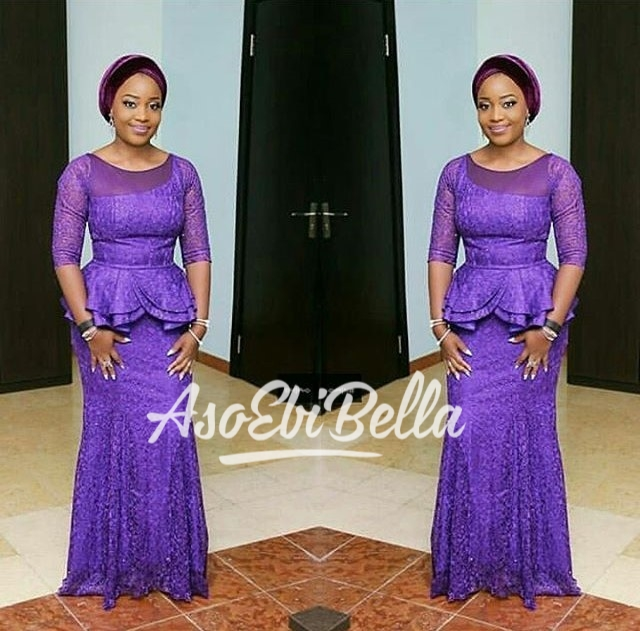 @doyinaregbs in @moofadesigns Fabric by @kubisfabrics