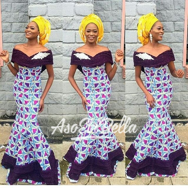BellaNaija Weddings presents #AsoEbiBella – Vol. 159 – The Latest ...